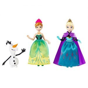 Disney Frozen Royal Sisters giftset